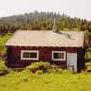 Wall Creek Cabin
