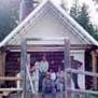 West Fork Cabin