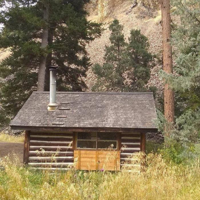 Stony Cabin