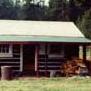 Hogan Cabin