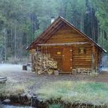 Twogood Cabin