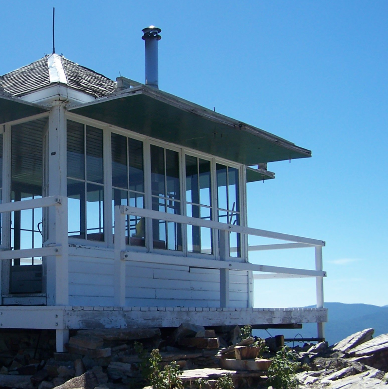 Sex Peak Lookout