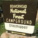 Grasshopper Campground