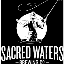 Sacred Waters Brewing Company