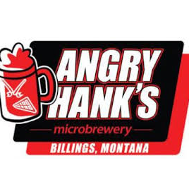 Angry Hank's Brewery