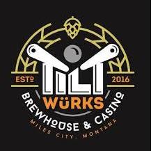 Tilt Würks Brewhouse & Casino