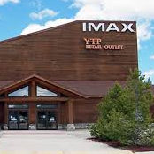 Yellowstone IMAX Theater