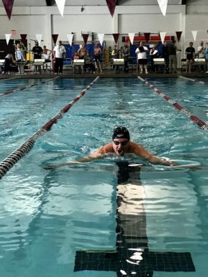 Swim Center Bozeman Montana