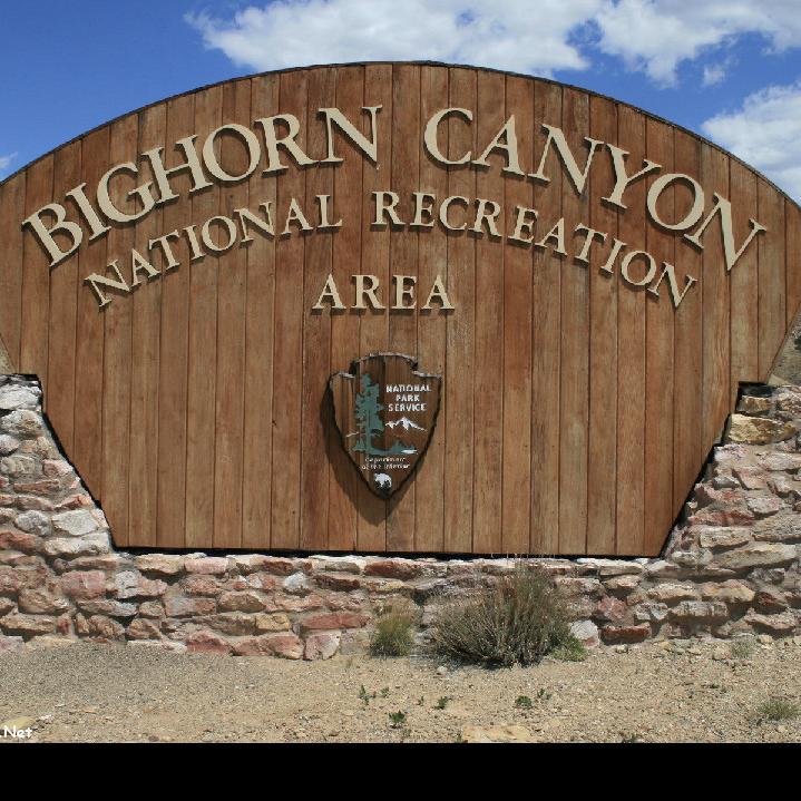 Bighorn Canyon National Recreation Area