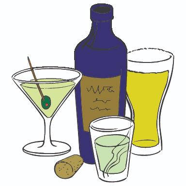 Hide-A-Way Lounge & Liquor Str