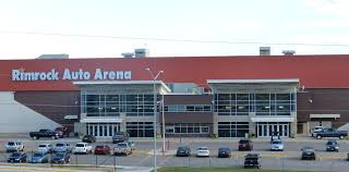 Metra Park Event Center Billings Montana