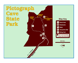 Pictograph Cave State Park Billings Montana