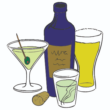 Whiskey Creek Saloon & Liquor