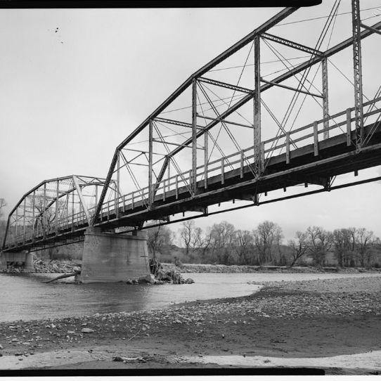 The Original Voges Bridge