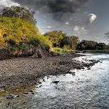 Shields River Valley