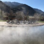 Corwin Hot Springs