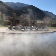 Corwin Hot Springs