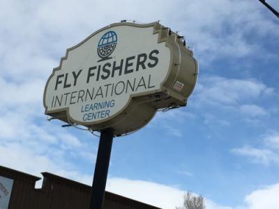 Fly Fishing International Livingston Montana
