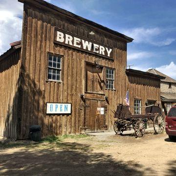 Brewery Follies