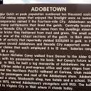 Adobetown