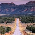 The Montana-Utah Road