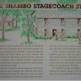 The Shambo Stagecoach Station