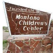 Montana Children's Center