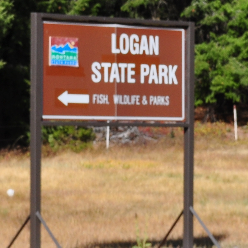 Logan State Park Campground