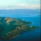 Wild Horse Island State Park