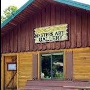 John L. Clarke Western Art Gallery & Memorial Museum