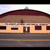 Polson-Flathead Historical Museum