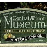Northwest Montana Historical Society &  Museum at Central School