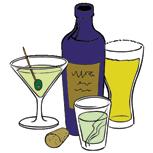 The Longhorn Bar