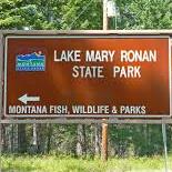 Lake Mary Ronan