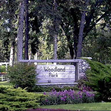 Woodland Park