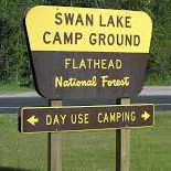 Swan Lake Recreation Area