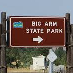 Flathead Lake State Park - Big Arm Unit