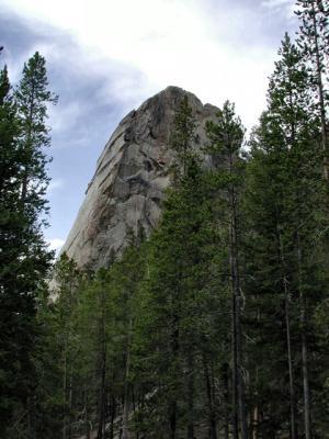 Humbug Spires Primitive Area Butte Montana