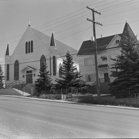 St. Lawrence O'Toole Church