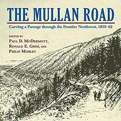 Mullan Road