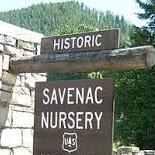 Savenac Nursery Historic District