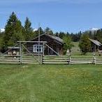 Blackfoot Valley Museum