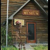 Garden of the Rockies Museum