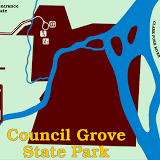Council Grove State Park (Day Use Only)