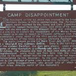 Camp Disappointment