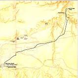 Lewis & Clark Portage Route