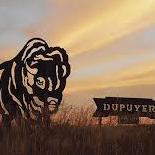 Dupuyer