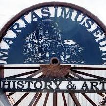 Marias Museum of History & Art