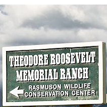 Theodore Roosevelt Memorial Ranch