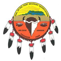 Fort Belknap Reservation Historical Marker
